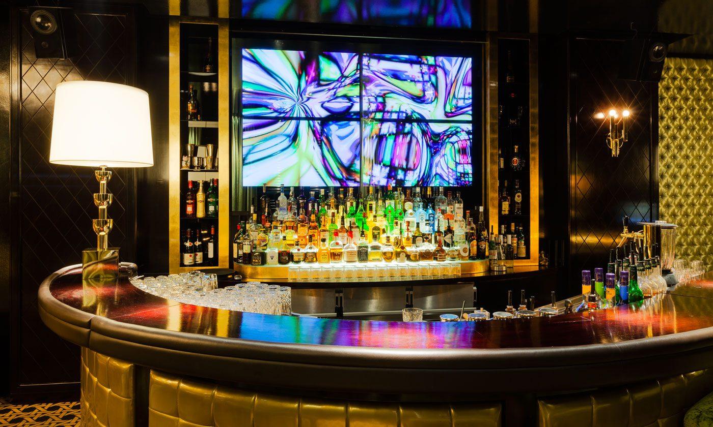 Bar ›The Liberate‹ Berlin