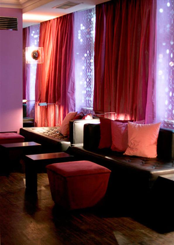 Bar Berlin Raumgestaltung