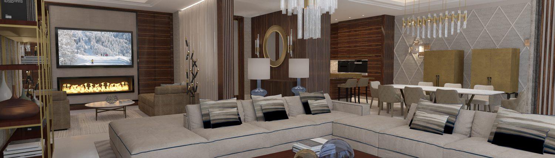 Paris 56 - fine interiors