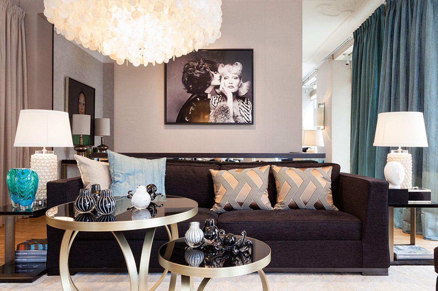 Showroom Paris 56